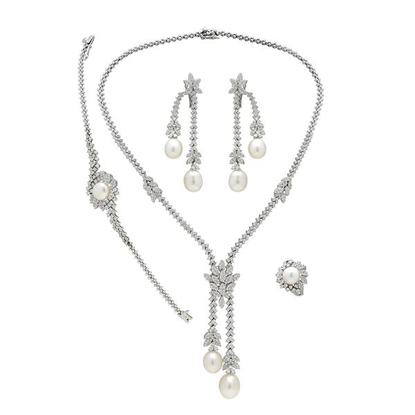 Diamond Pearl Full Set